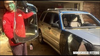 Auto Glass Replacement El Mirage