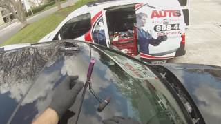 Auto Glass Replacement Goodyear