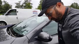 Windshield Replacement Cash Back Prescott