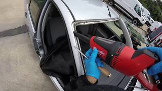 Auto Glass Replacement Fortuna Foothills