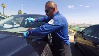 Windshield Replacement Quote Prescott Valley