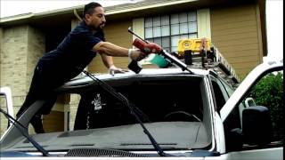 Auto Glass Replacement Sun City