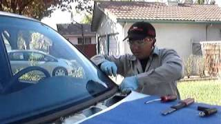 Auto Glass Replacement Cash Back San Luis