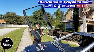 Windshield Replacement Florence